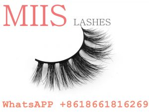 private label eyelash