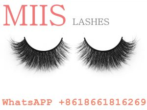 private label mink eyelashes