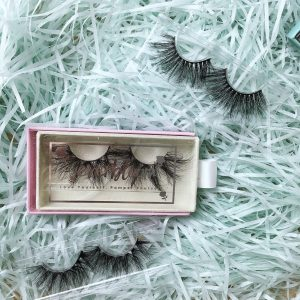 mink eyelashes vendors