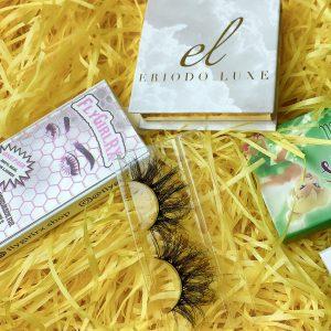 wholesale mink lashes suppliers