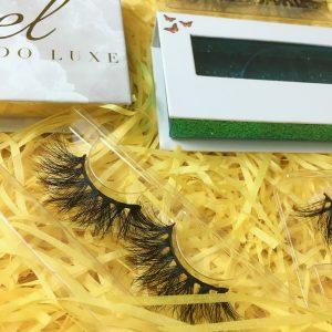 vendors for mink lashes